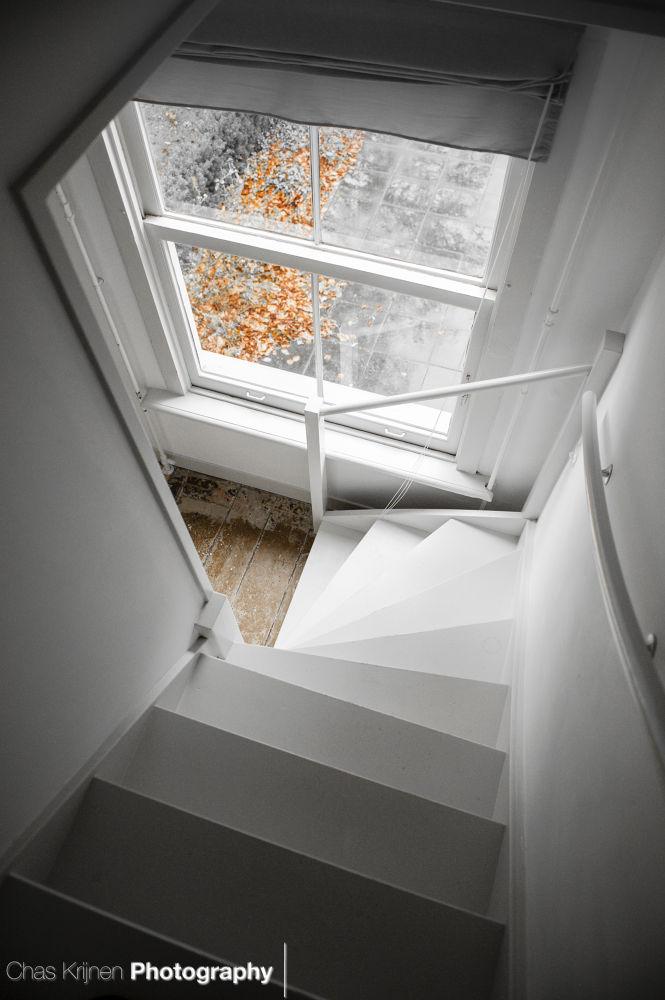Fall Of by Chas Krijnen