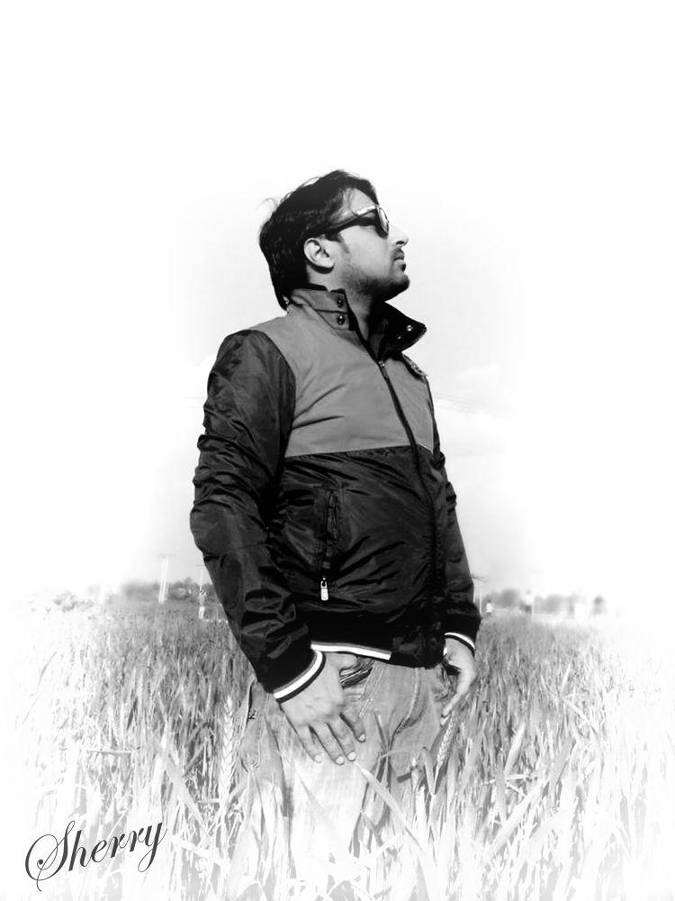 sherry by Shahrukh Sohail