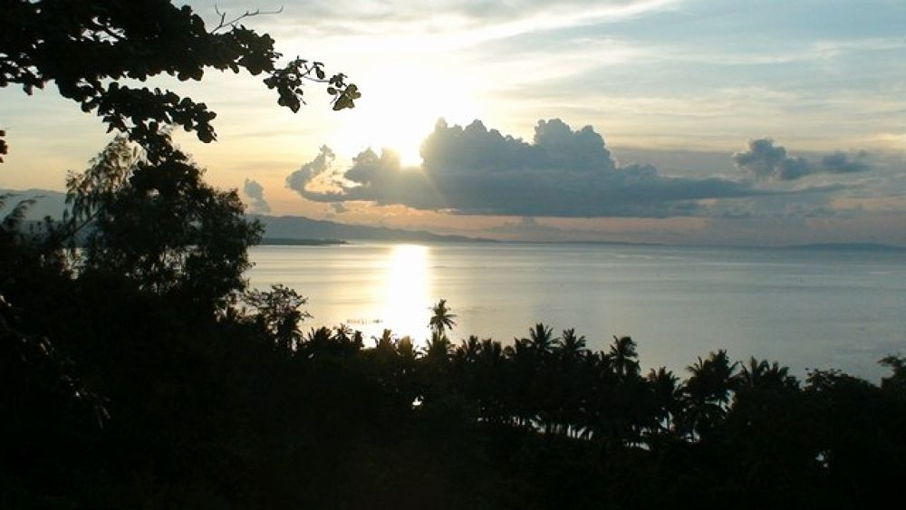 SunsetAtBugtongbato-00 by ibajay