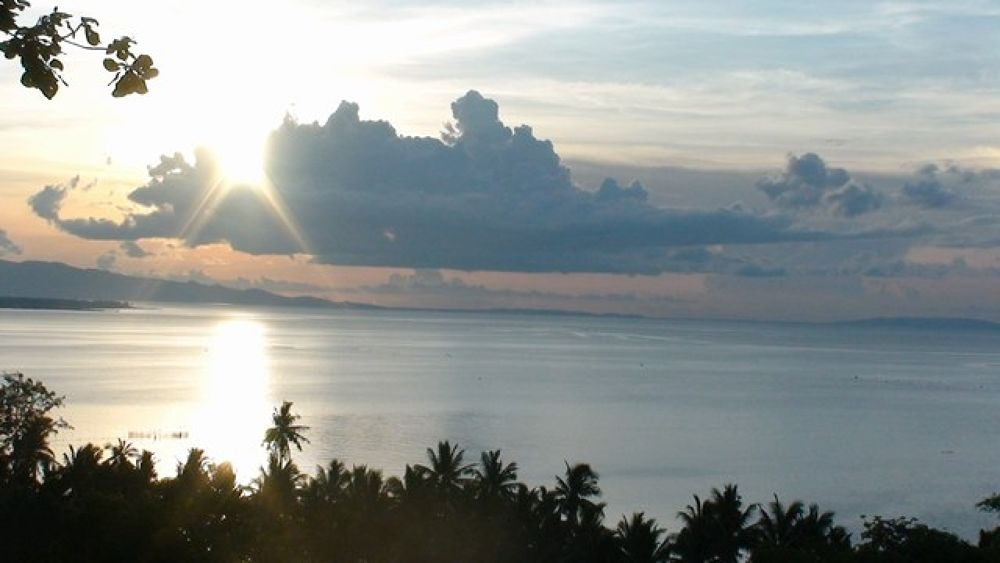 SunsetAtBugtongbato-06 by ibajay