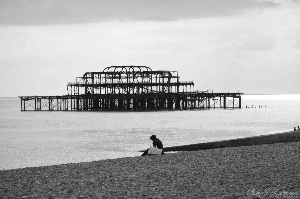 Brighton IMG_7642 by fjrahaman