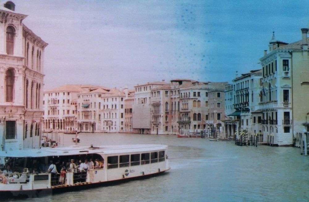 """""""my panorama in venice, Italy"""" by Cenyphotography"""