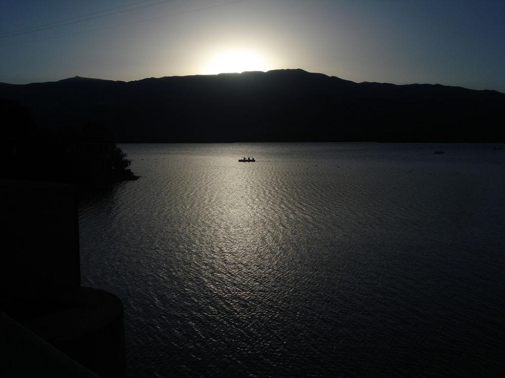 lago San Jacinto.jpg by daircro