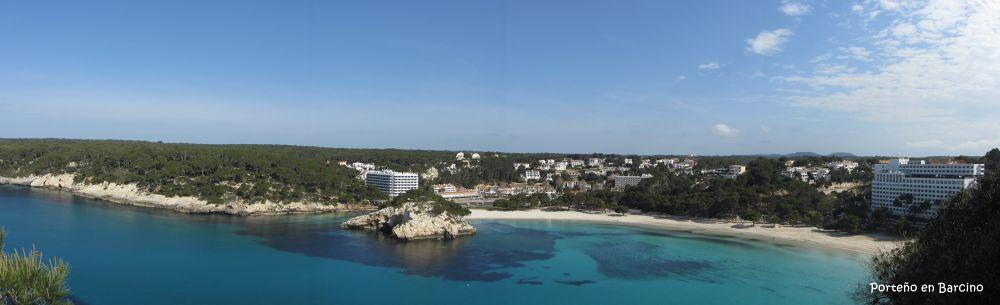 Cala Galana, Menorca by PortenyoBarcino