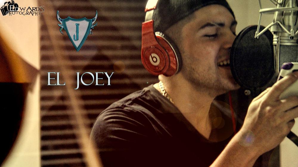 el joey la evolicion musical    https://www.facebook.com/edwardjproducer by Edward Rodriguez