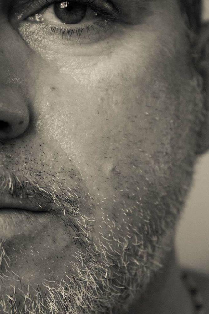 Portrait.jpg by Luca Belogi