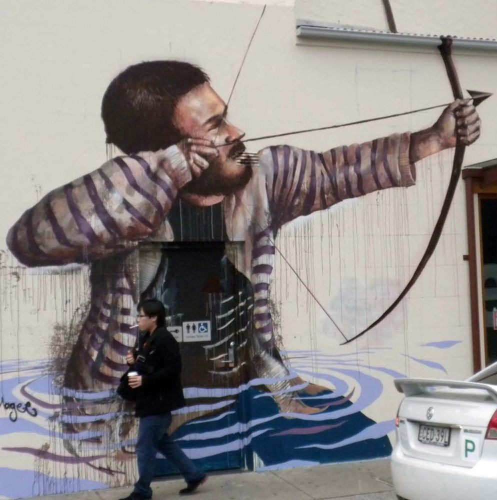 fintan magee by Ziffy