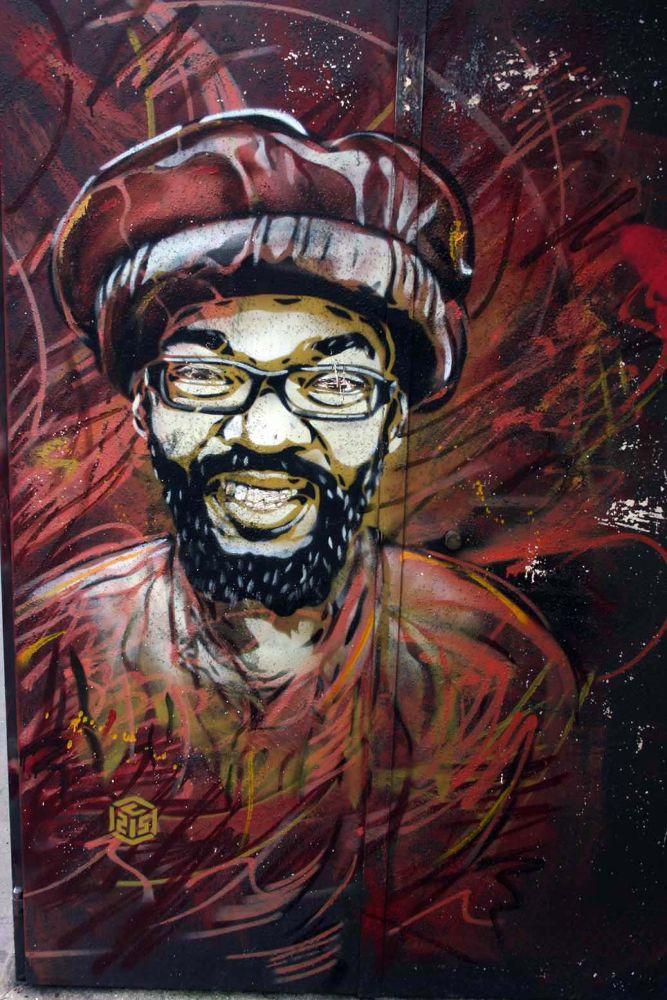 Photo in Urban #c215 #street art #vitry sur seine