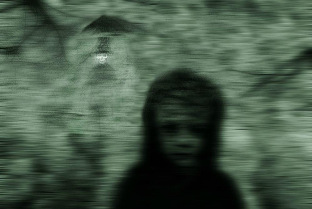 I See Dead People by Edward Allen