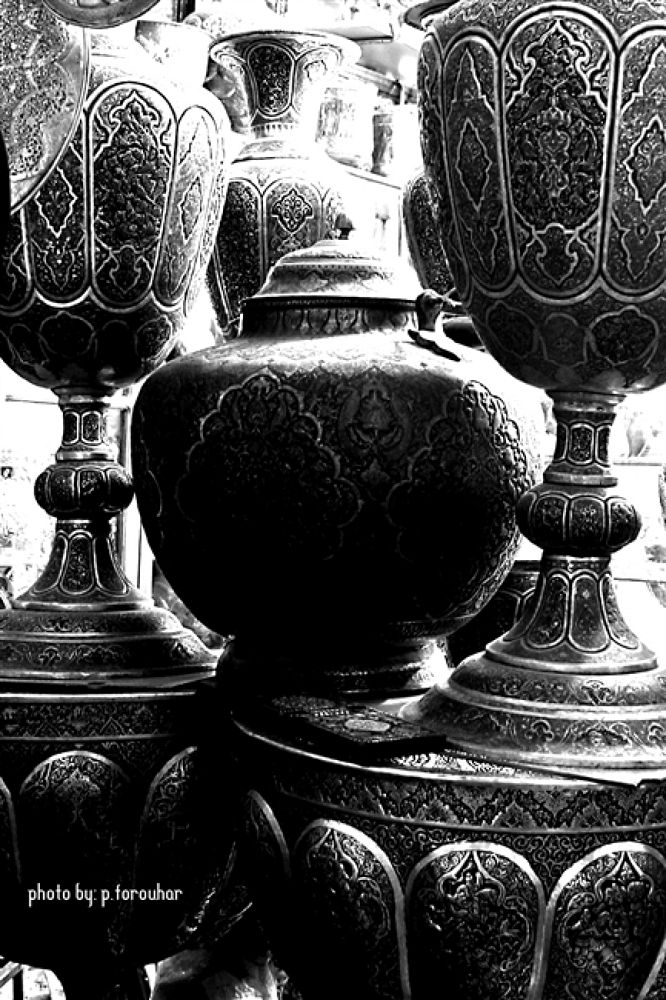 Esfahan by peymanforouhar