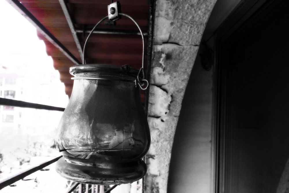 Antique 2.. by Inamul Hassan