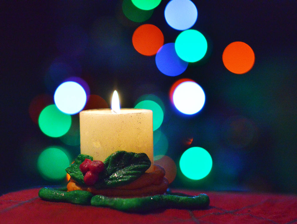merry christmas by francescogelati