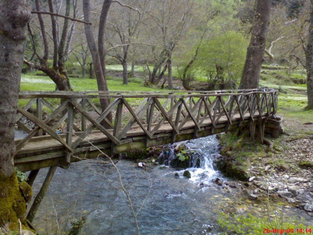Photo in Random #kefalovriso - greece karpenisi