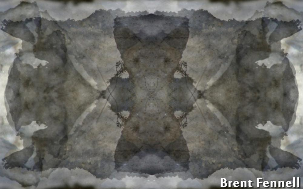 photo art by Brent Fennell