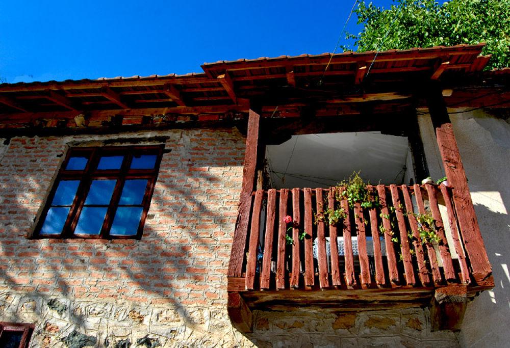 Makedonija, Vevcani by mravka