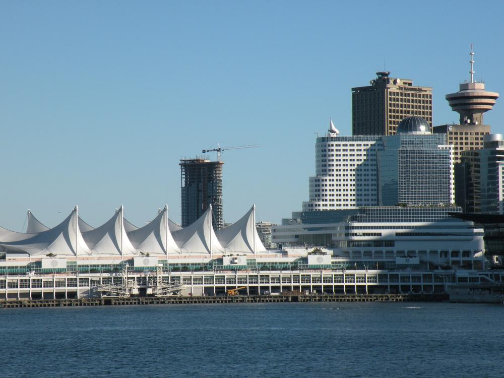 Canada Place, Vancouver, BC by NancyTaylorMajor