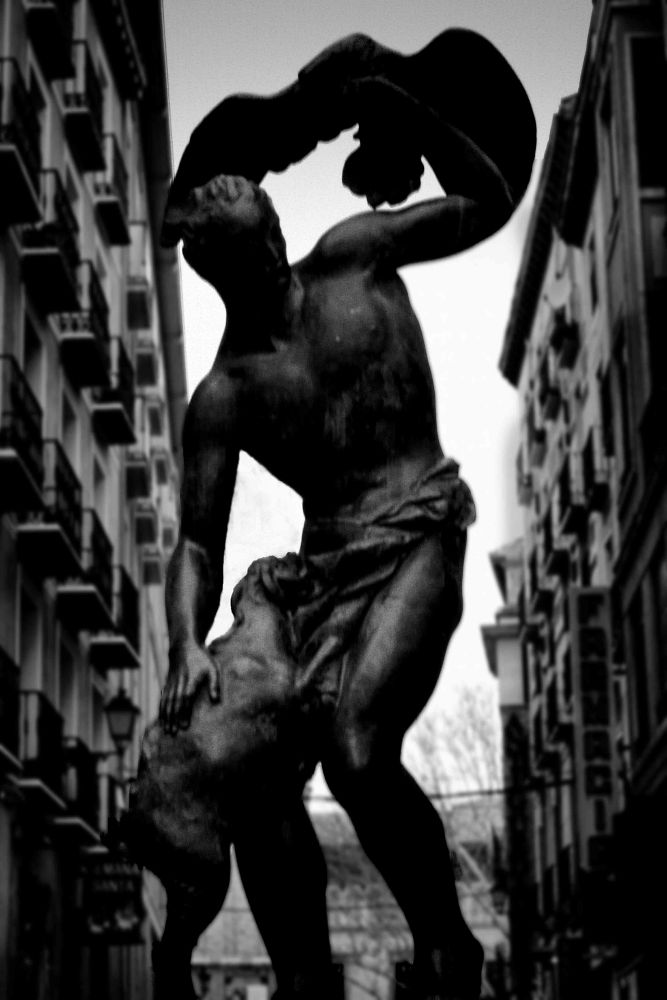 Escultura by adriansediles7