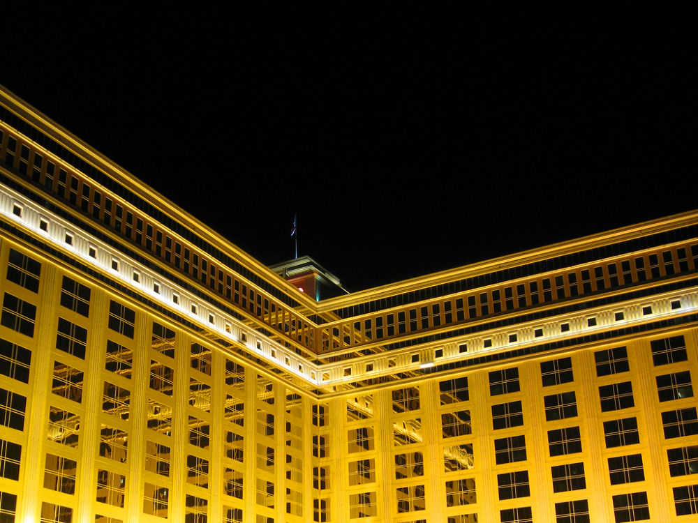 Las_Vegas_bldg1 by KevinMorganDesigns