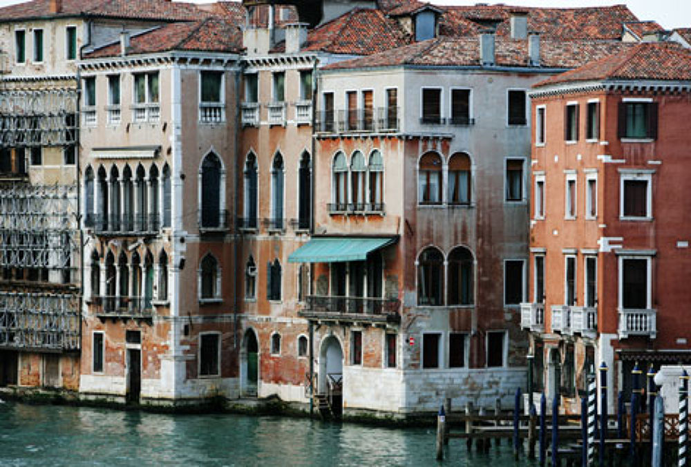 Italie Venise by Othmane