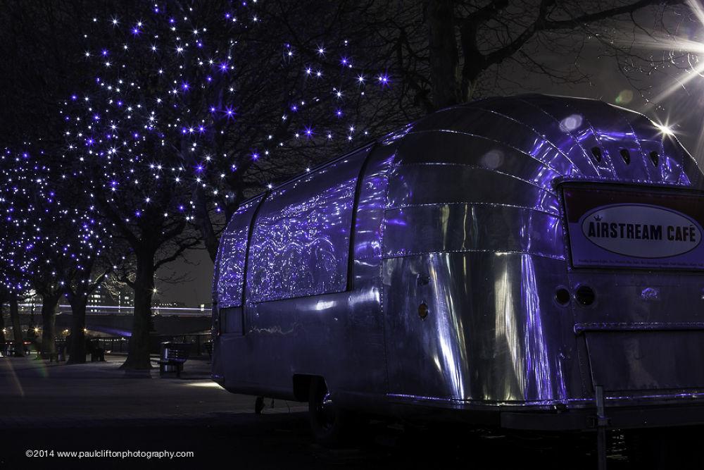 london by Paul Clifton