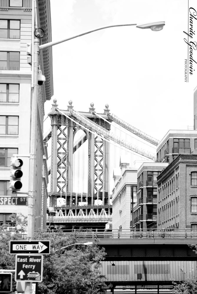 View From Brooklyn by Charity Goodwin Photography