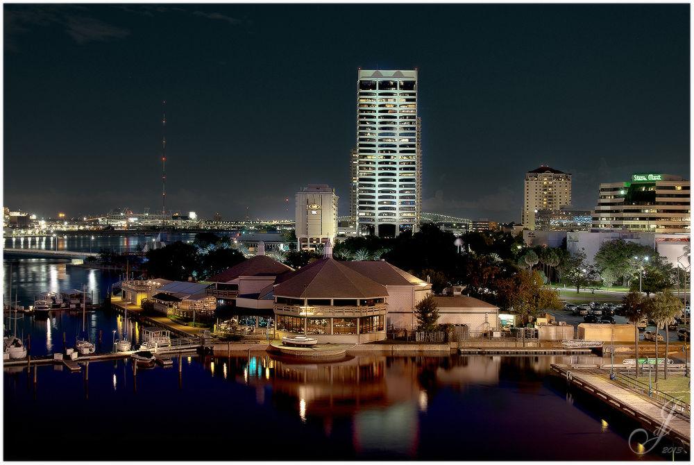 Jacksonville, FL by Darius Junevicius