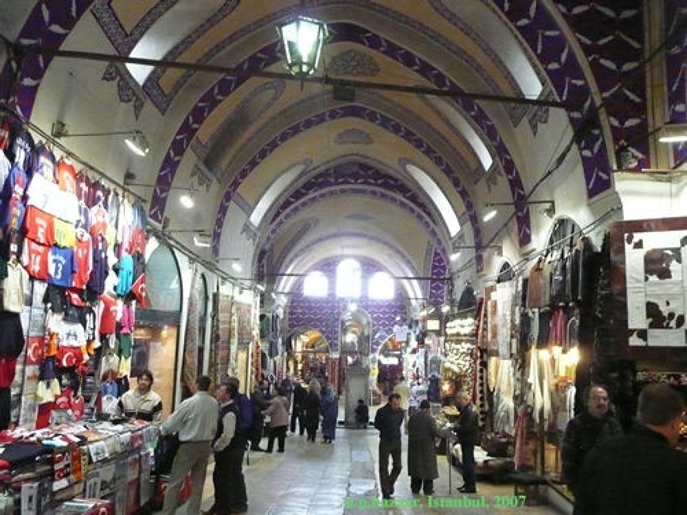 bazar by mehdi