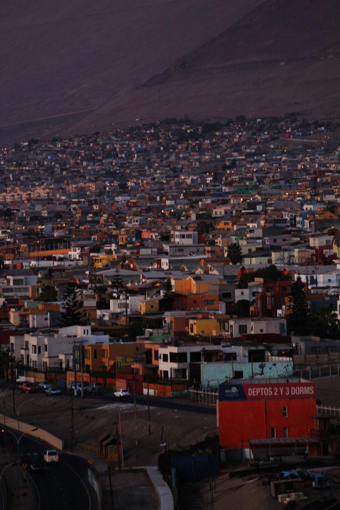 Lo urbano de Iquique by FabianBecerraFotografia