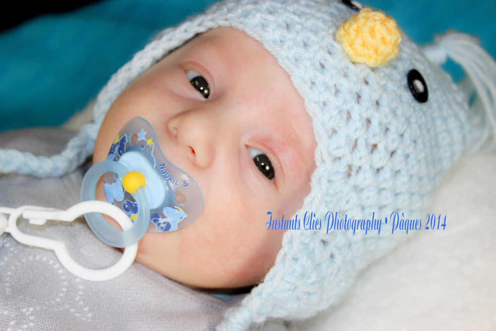 My baby - pâques 2014 by Instants Clics Photography