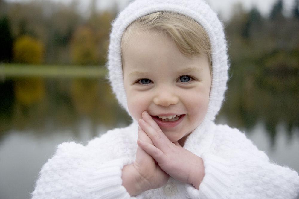 Little Angel by True EssencePhotos