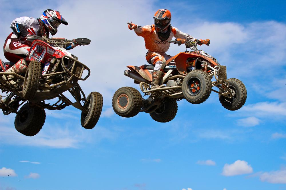 Photo in Sports #casey's custom photography #atv race #qxnw #quadcrossnw