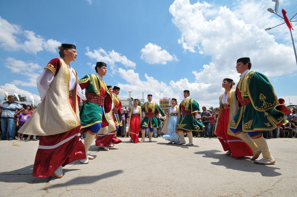 festival folklör by AliAltay