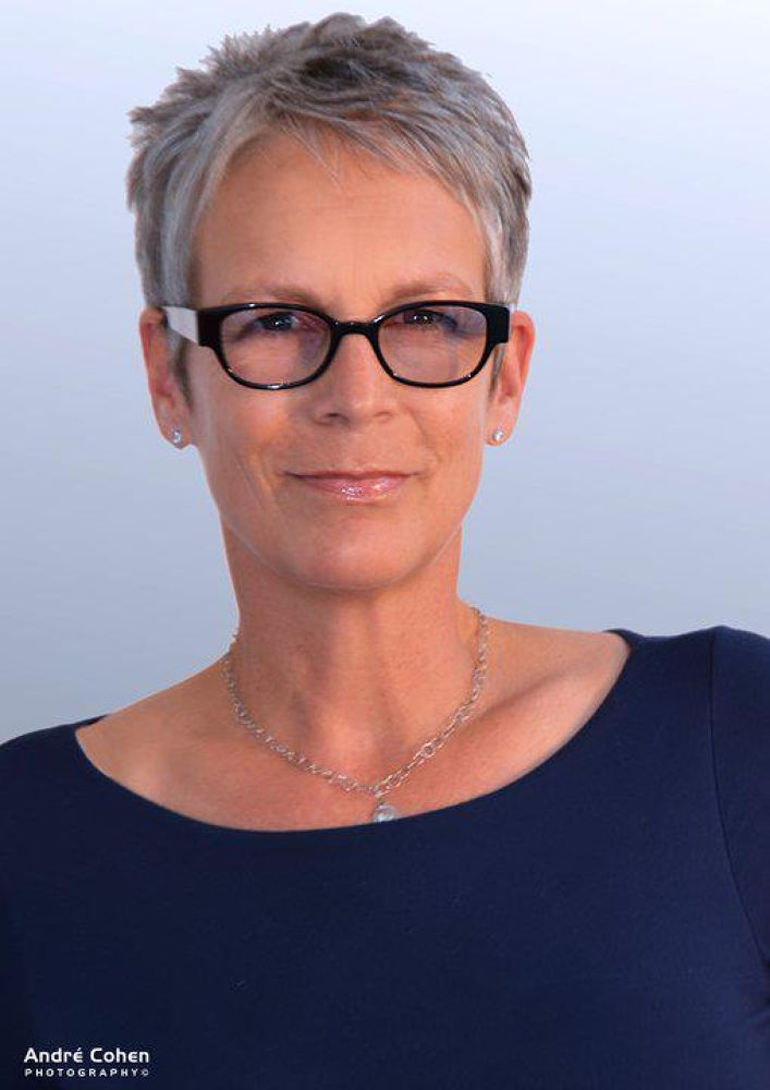 Jamie Lee Curtis by Andre Cohen Photography© by Andre Cohen