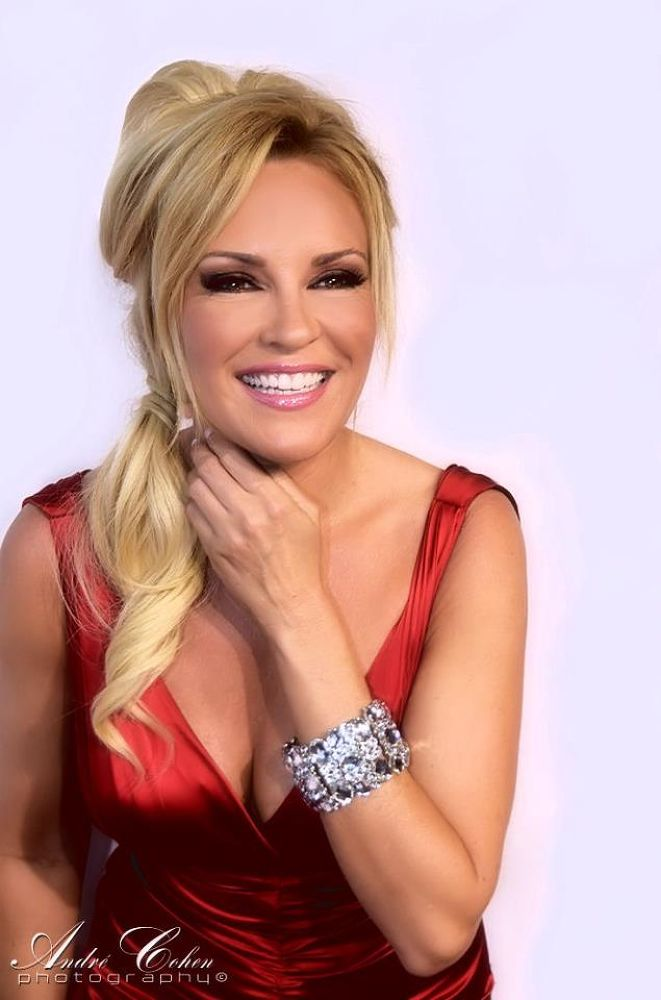 Bridget Marquardt - By Andre Cohen Photography © by Andre Cohen