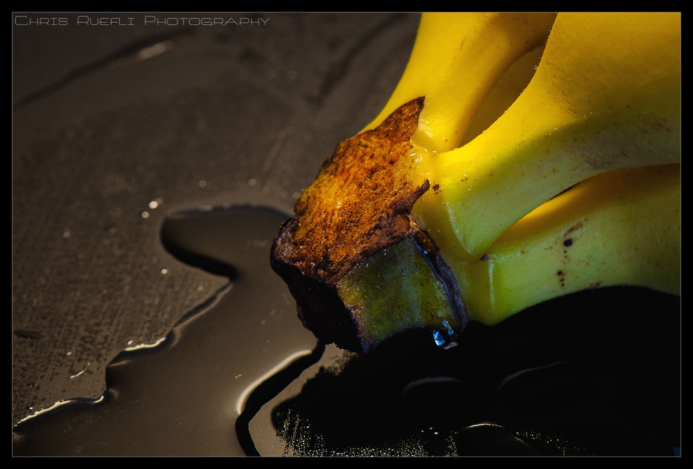 Bananas by chris-ruefli-photography.com