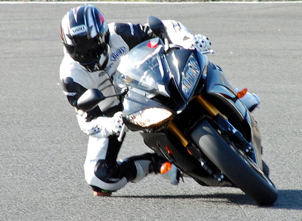 bike12 by linda reid