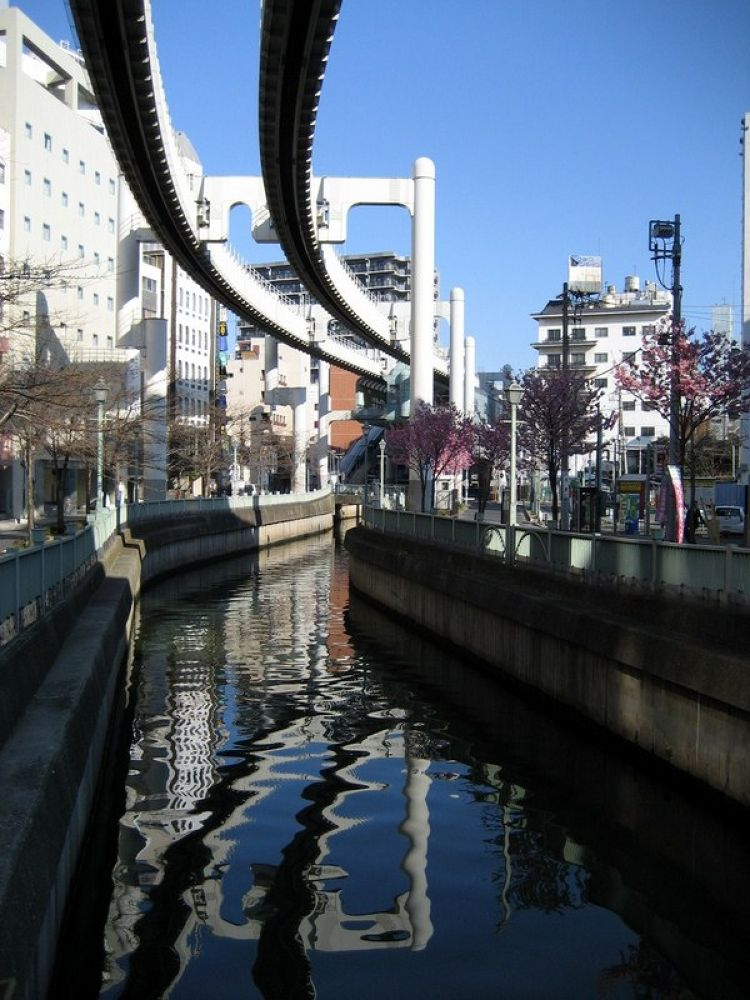 Japan-Nagoya-114 by Arie Boevé