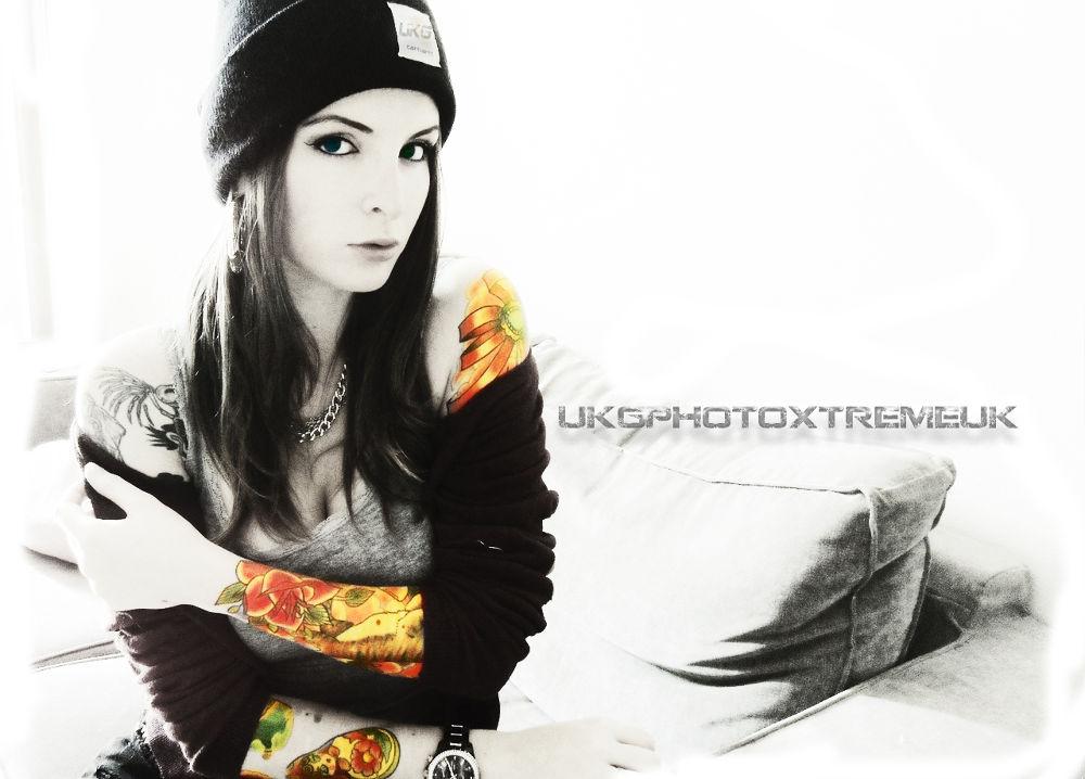 ink by BigDaddyDarko UKGPhotoXtreme
