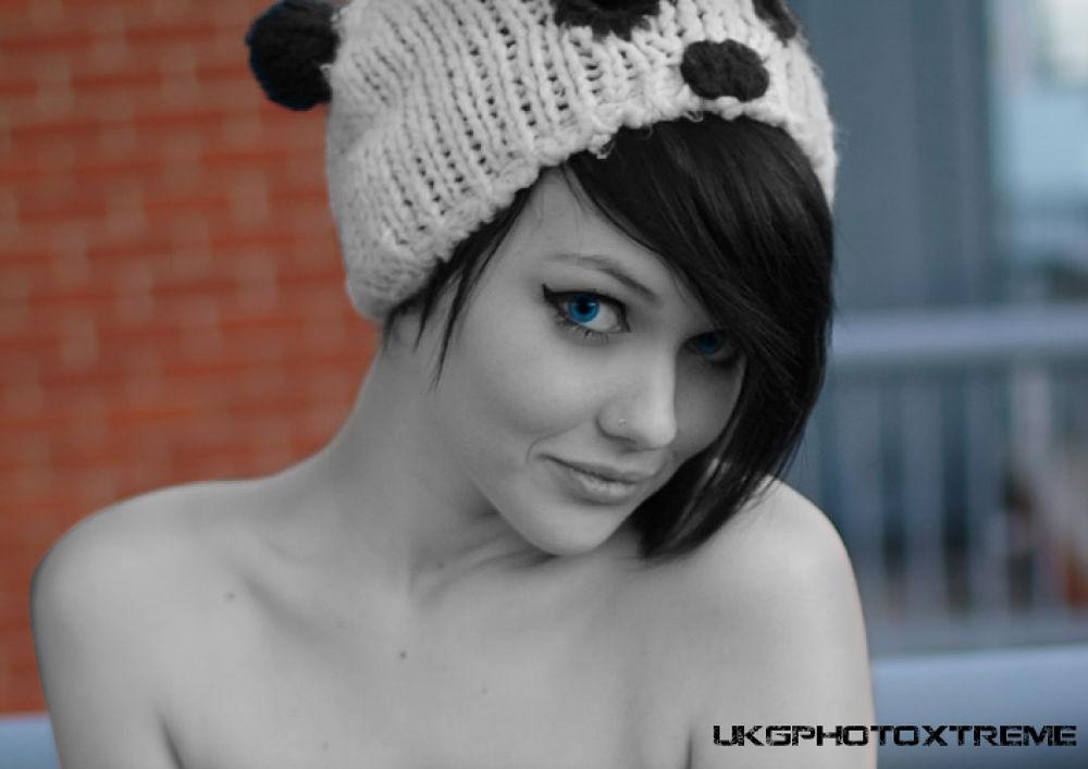 k by BigDaddyDarko UKGPhotoXtreme