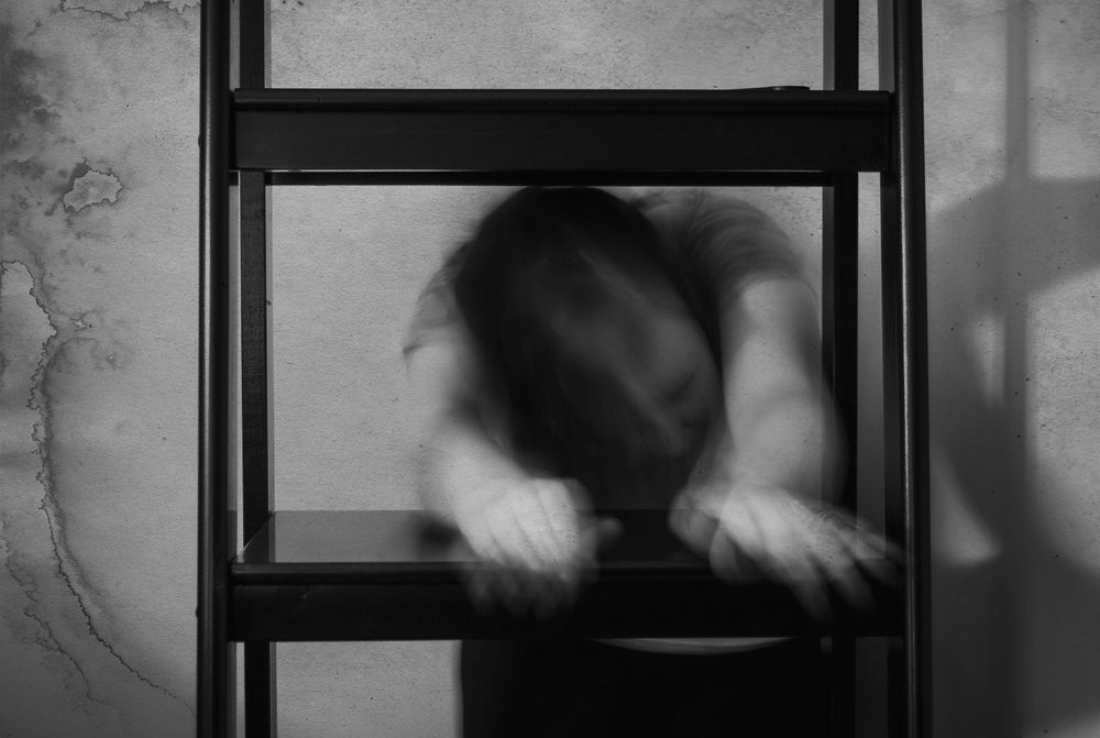 Confinement by Nicole McCarthy