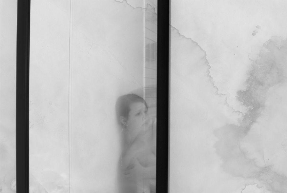 Desolate by Nicole McCarthy