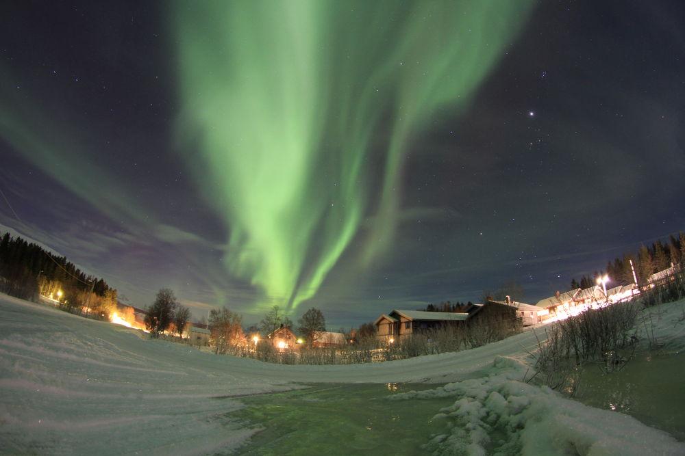 009 the aurora.. by vidar mathisen