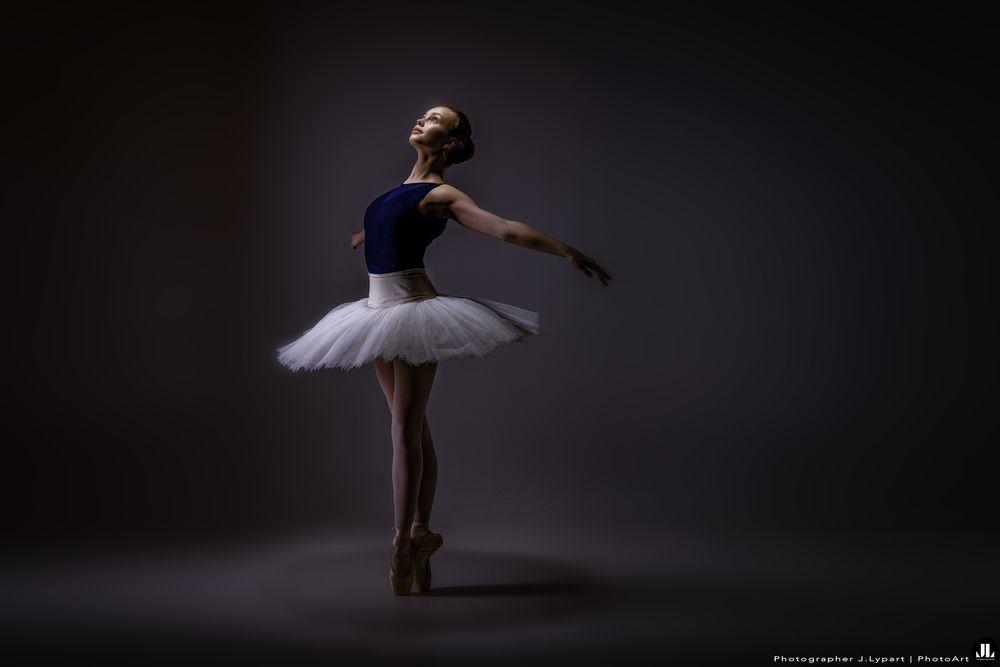 Ballerina project Denmark