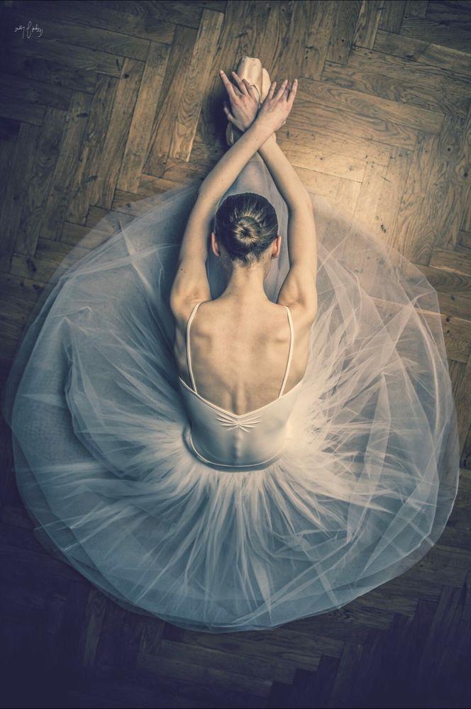 """Mathilde """"amazing ballerina"""""""
