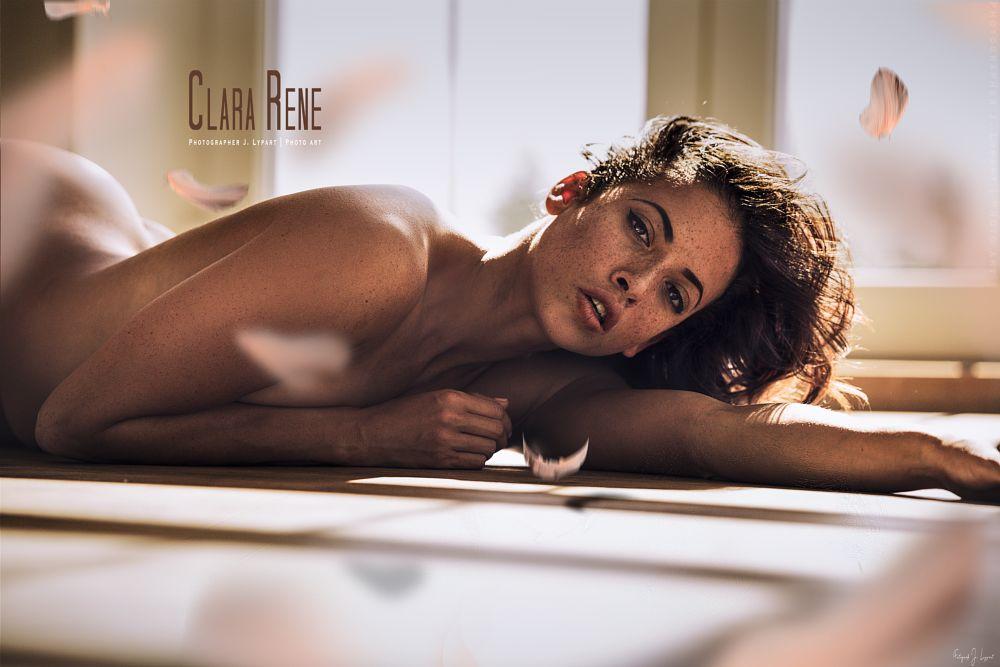 Amazing Clara Rene
