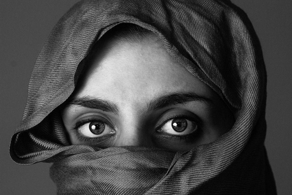 Eyesbw by DanieleFusco