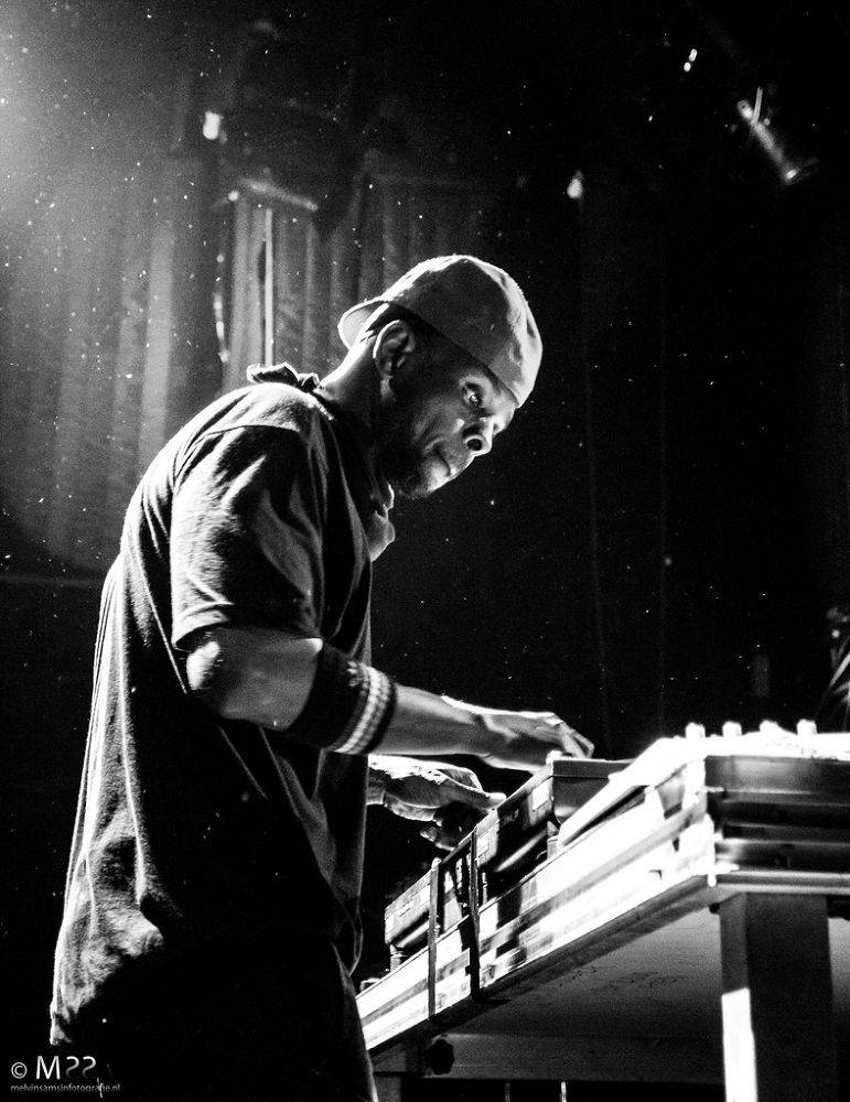 DJ Lord - Tivoli by mssphotography
