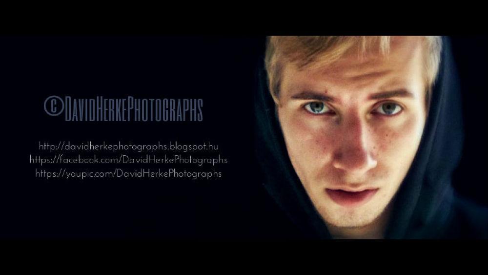My life!!! by DavidHerkePhotographs