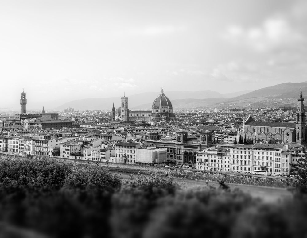 Florence by SRRAVI