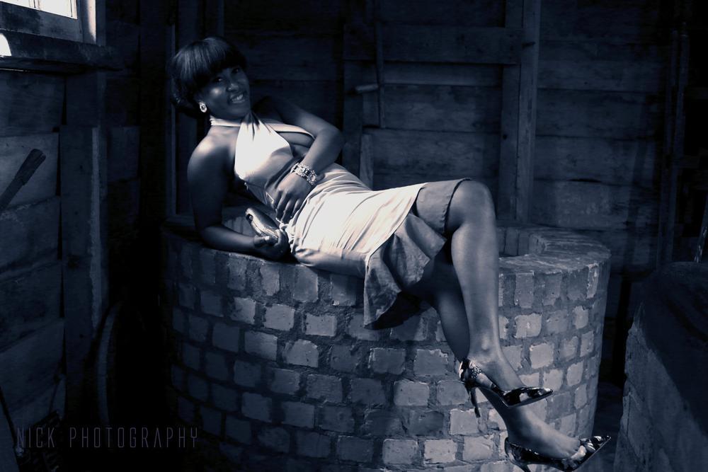 Mrs RINA by Joggo Productions